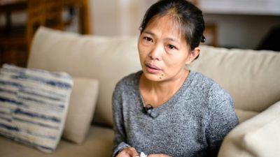 Licenciée pour cancer: le sort peu enviable des domestiques de Hong Kong