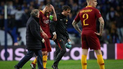 Roma, club riflette sul da farsi