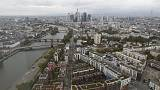 Exports, investment, consumption drive euro zone fourth-quarter GDP slowing growth