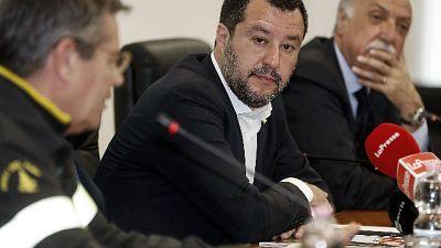 Salvini, governo regge? Assolutamente si