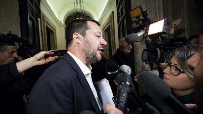 Tav: Salvini, spero si chiuda presto