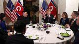 كوريا الشمالية تعرض وثائقيا يركز على العلاقة بين كيم وترامب لا على فشل القمة
