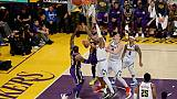NBA: LeBron James a dépassé Michael Jordan, mais arrivera-t-il à le rattraper?
