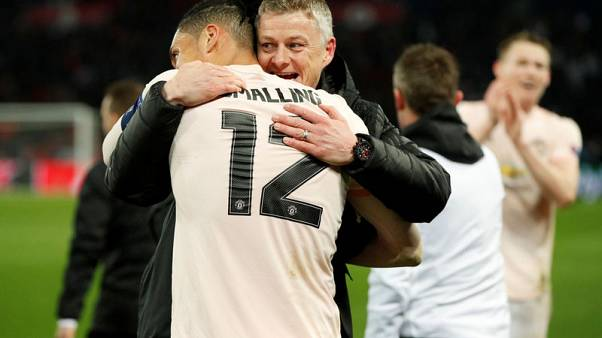 'What else does he have to do?' - Players want Solskjaer for Man United job