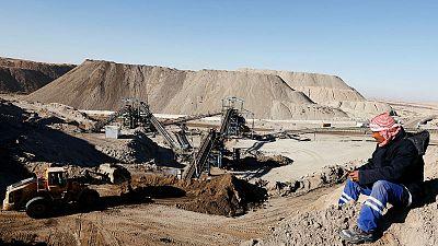Ghost workers sap Tunisia's phosphate wealth