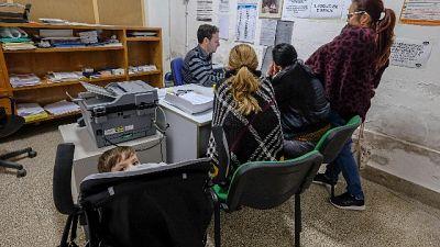 Salvini, positivi dati sul reddito