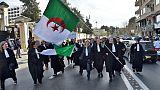 """Algérie: Bouteflika met en garde contre le """"chaos"""" avant de nouvelles mobilisations"""