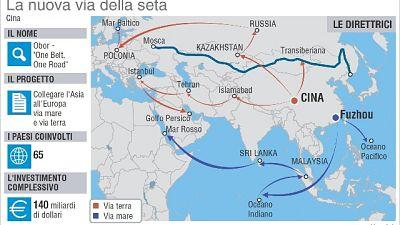 Salvini, nessun problema con gli Usa