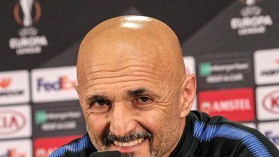 Inter: auguri a Spalletti per i 60 anni