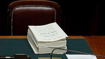 Tav: ok Senato a mozione Lega-M5S
