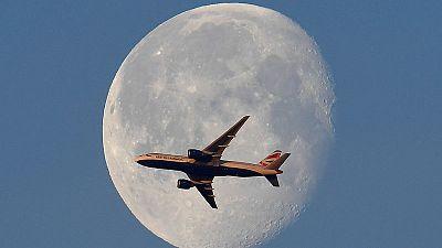 Britain matches EU offer to maintain flights in no-deal Brexit scenario