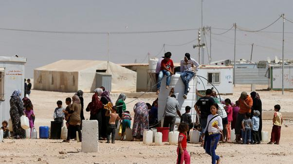 Lawyers hope refugees' case against Damascus will be breakthrough
