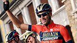 Ciclismo: Tirreno-Adriatico, big al via