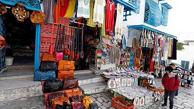 Tunisia - we're starting to put tourism crisis behind us