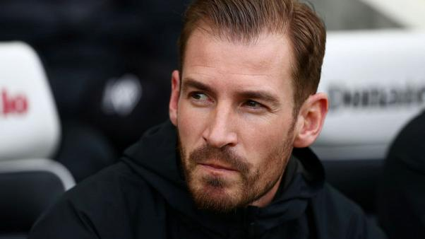 Huddersfield's Siewert in search of more wins as injuries mount
