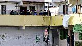 Donna uccisa a Napoli, arrestato marito