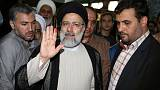 Hardline cleric named to lead Iran judiciary