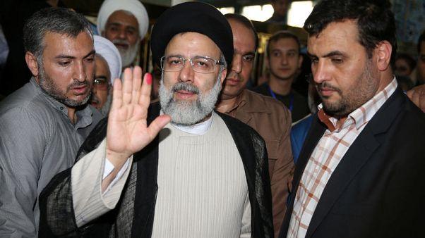 Hardline cleric named to lead Iran judiciary