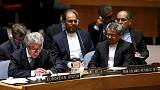 U.S. urges U.N. to restore tough missile restrictions on Iran after tests