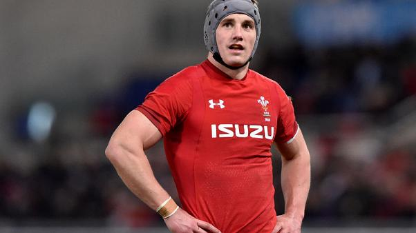 Week of distraction now behind Wales, says Davies