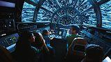 """ديزني تكشف عن مواعيد افتتاح توسعات """"حرب النجوم"""" في ديزني لاند"""