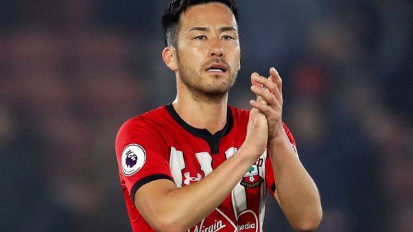 VAR could punish defenders unfairly, says Southampton's Yoshida