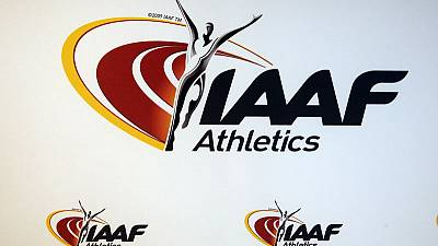 IAAF to elect first female vice-president at congress