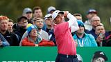 Golf - Molinari and Points ace same hole at Bay Hill