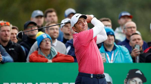 Golf - Molinari and Points ace same hole at Bay Hill