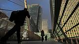 UK firms hold off on permanent hires as Brexit nears - survey