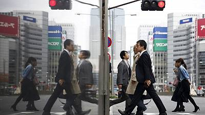 Japan fourth-quarter GDP revised up to 1.9 percent annualised growth