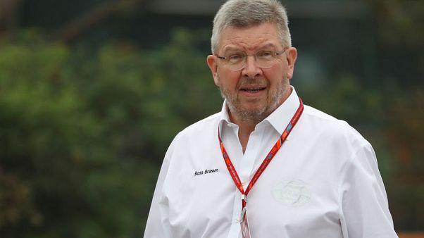 New Ferrari bosses recognise F1 must be fairer, says Brawn