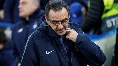 Too much pressure can be 'dangerous' for Chelsea's Hudson-Odoi: Sarri