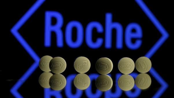 Roche gets European approval for Tecentriq combo vs lung cancer