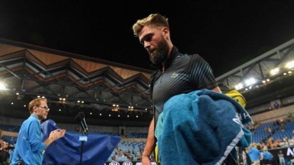 Tennis: Paire a le blues à Indian Wells
