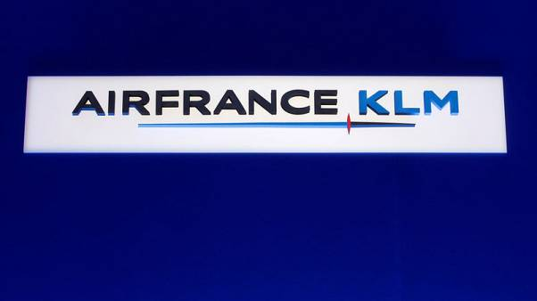 Air France KLM's Feb passenger figures rise 4.1 percent year-on-year