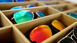 EssilorLuxottica shares fall after eyewear group delays investor day