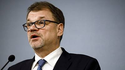 Finland's government resigns after healthcare reform fails