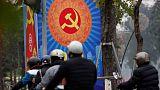 Vietnam communist party expels academic over Facebook posts