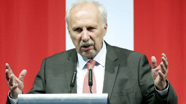 ECB needs to take its time to prepare new bank loans - Nowotny