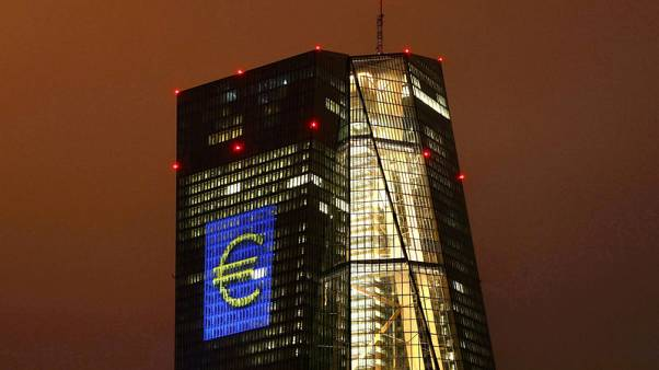 ECB rate hike bets pushed back to late-2020, money markets show
