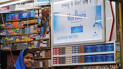 Exclusive: India's Enforcement Directorate investigating Philip Morris, Godfrey Phillips - source