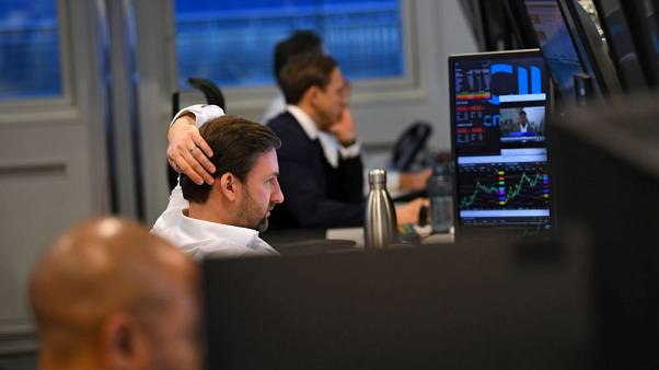 Investors sweat the small print as Brexit fragments bond laws