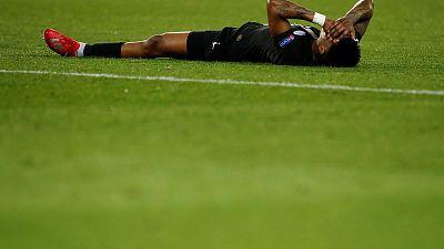 UEFA justifies PSG penalty decision in VAR explanation