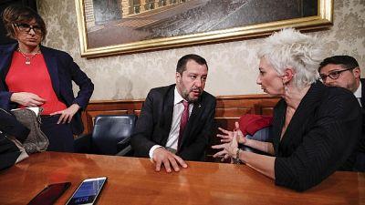 8 marzo: Salvini, non bastano mimose