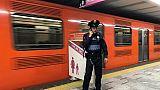 """Des commerçants mexicains proposent des """"lieux sûrs"""" aux femmes en danger"""