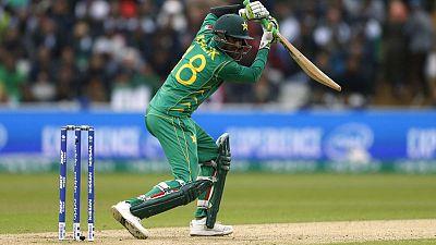 Pakistan rest Sarfaraz, Malik to lead against Australia in UAE