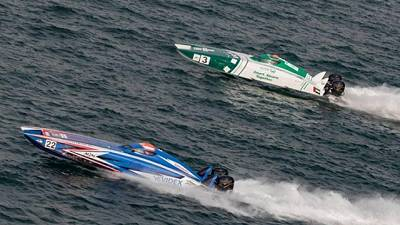 Motonautica: XCAT '19 Stresa punta a bis