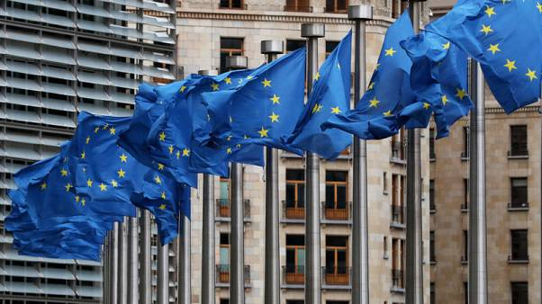 EU finance ministers to discuss how to spend a future euro zone budget