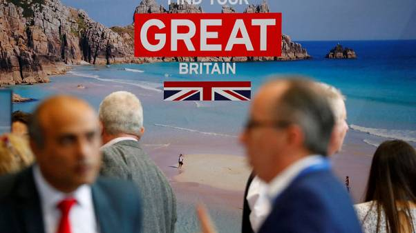 Tourism industry fears 'no-deal' Brexit will cost it billions